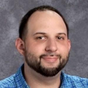 Tyler St. Jean's Profile Photo