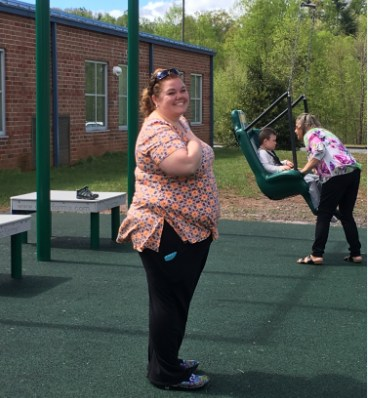 Opening Day for Mrs. Bethany Eggett's Class's Playground Thumbnail Image