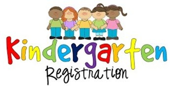 Kindergarten Registration is Now Open Thumbnail Image