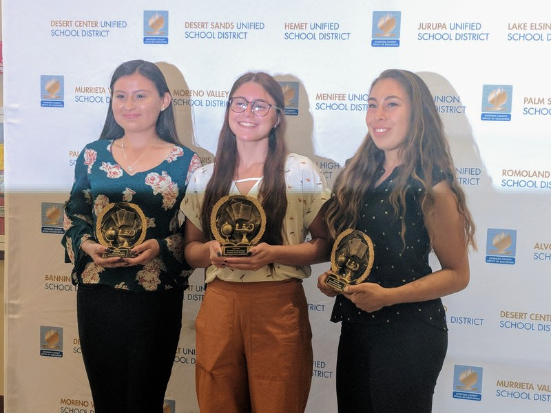 Riverside County Academic Awards Winners Featured Photo