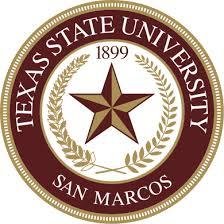 Texas State Logo