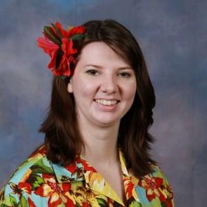 Rachael Jones's Profile Photo