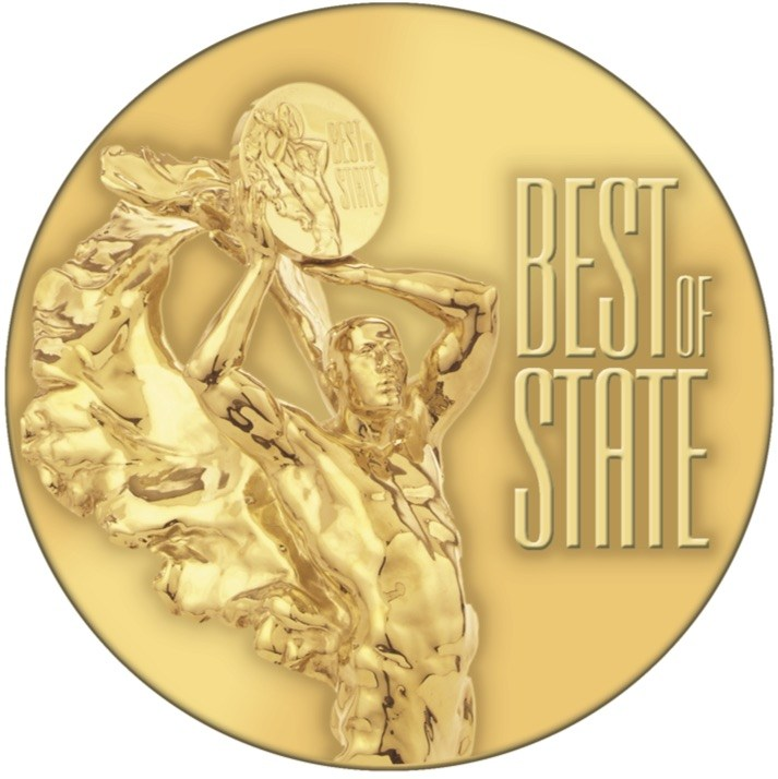 Best of State Seal