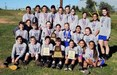 2017 District Cross Country Runners