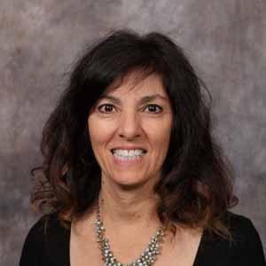 Patricia Mercer's Profile Photo