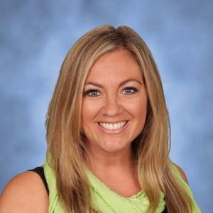 Jennifer Robak's Profile Photo