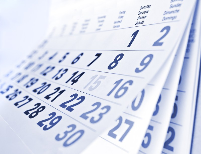 2018-2019 Academic Calendar is now available! Featured Photo