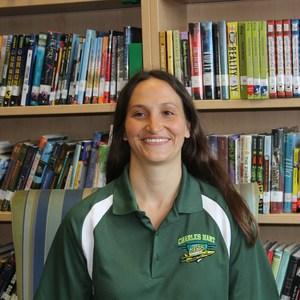Caitlin Conflenti's Profile Photo