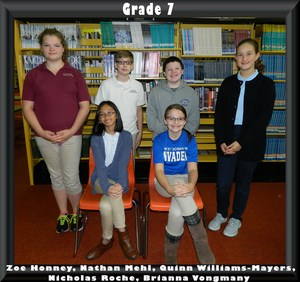 Student of the Month Nominees-October-Grade 7.jpg