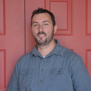 Mark Inman's Profile Photo