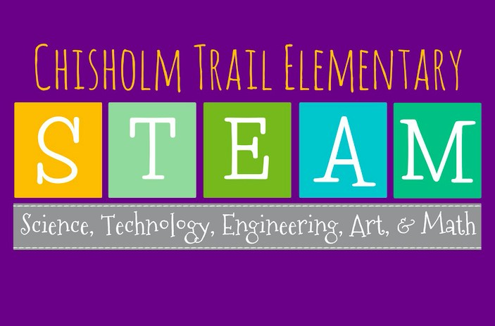 Chisholm Trail Elementary- Science, Technology, Engineering, Art, and Math