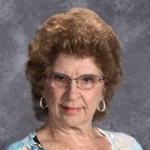 Frances Prescott's Profile Photo