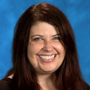 Amy Echols's Profile Photo