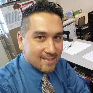 Serafin Villalpando's Profile Photo