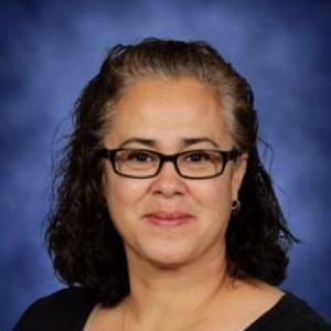 Olga Zamalloa's Profile Photo
