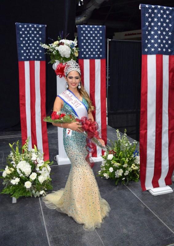 Miss Hidalgo 2017 Thumbnail Image