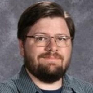 Steve Tidwell's Profile Photo