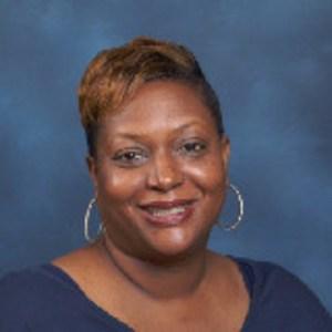Harriet Gordon's Profile Photo