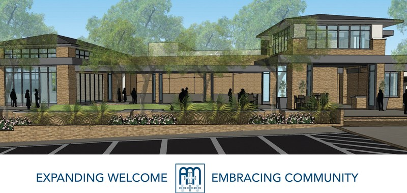 Expanding Welcome - Embracing Community Featured Photo