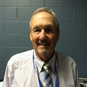 Ronnie Brown's Profile Photo