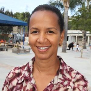 Dalilah Farrish's Profile Photo