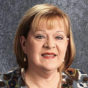 Patti Hinson's Profile Photo