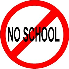 No School Featured Photo