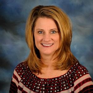 Amy Louden's Profile Photo