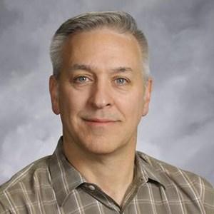Gary Prokes's Profile Photo