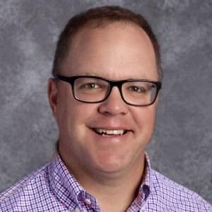 Todd Kaiser's Profile Photo