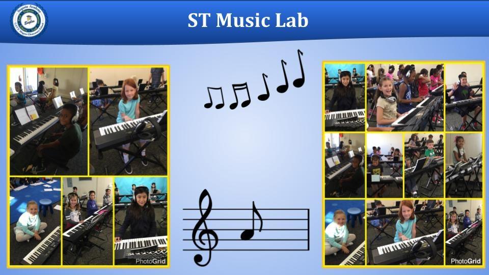 ST Music