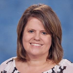 Tracy Johnson's Profile Photo