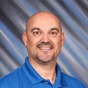 Jose Rodriguez's Profile Photo