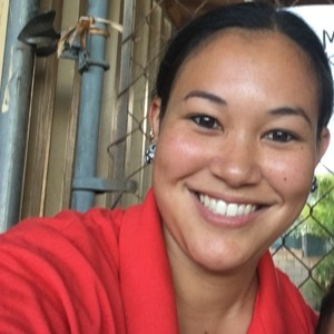 Kumu Kēhau Wong's Profile Photo