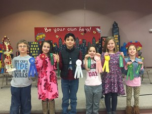 1st Place:  Dylan Chesley 2nd Place:  Layla Snell 3rd Place:  Edwin Frias 4th Place:  Aurora Clark 5th Place:  Sophie Crouch 6th Place:  Maci Perez