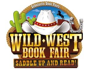 western book fair logo
