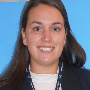 Amanda Rosencrance's Profile Photo