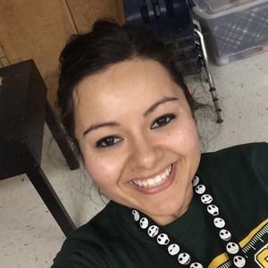 Vanessa Benavides's Profile Photo