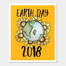 Earth Day: Celebrate Mother Earth this Sunday, April 22nd Thumbnail Image