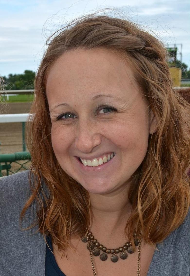 Katie Lavelle