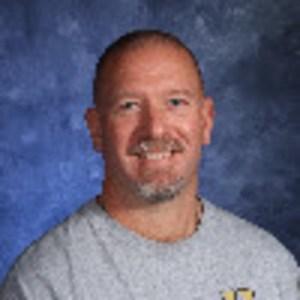 Chris Landrem's Profile Photo