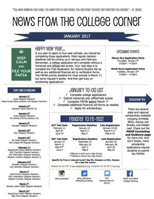 College Corner Newsletter-January.jpg