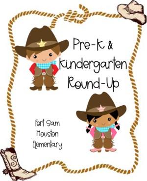 pk roundup flyer