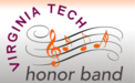 Virginia Tech Honor Band