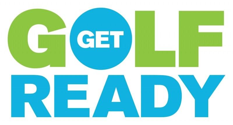 Get Golf Ready logo