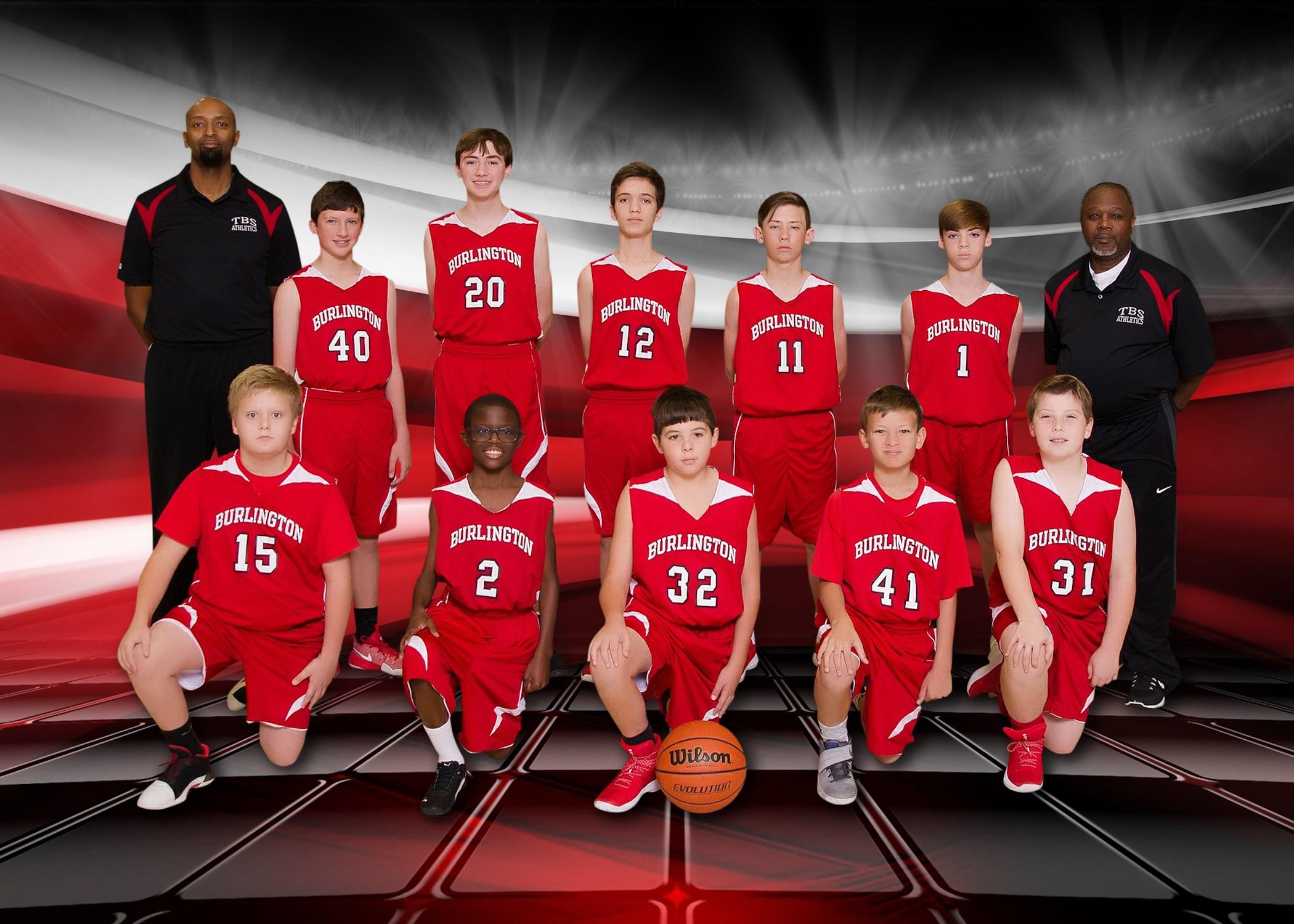 MS Boys Basketball – Middle School Boys Basketball
