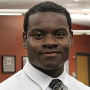 Calvin Nixon's Profile Photo