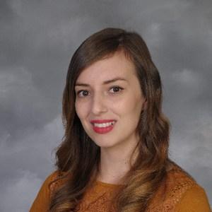 Patricia Vargas's Profile Photo