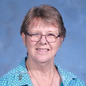 Patricia Munoz's Profile Photo