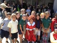 2nd grade Annie play photo 2.JPG